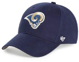 '47 NFL Los Angeles Rams Basic Baseball Cap