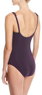 Jets Jet Set One-Piece Swimsuit (Available in DD-E Cups)