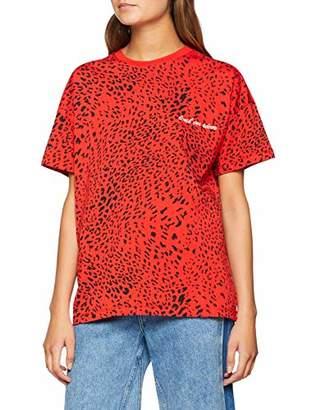 Gestuz Women's Leora tee AO18 T-Shirt,M