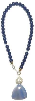 Love's Hangover Creations Brazilian Agate Necklace