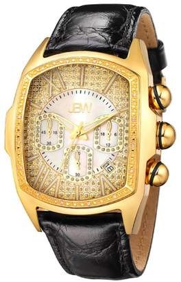 Just Bling Caesar 54mm Watch