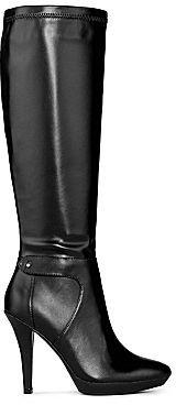 JCPenney 9 & Co.® Jazra Tall Platform Boots