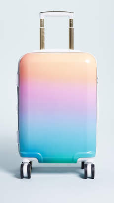 CalPak x Oh Joy Carry On Suitcase