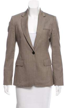 Whistles Notch-Lapel Blazer