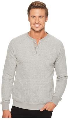 RVCA Capo Crew Fleece Men's Long Sleeve Pullover
