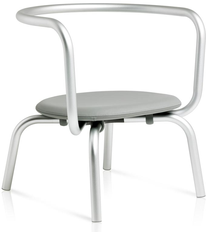 Emeco Parrish Lounge Chair