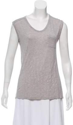 Alexander Wang Sleeveless T- Shirt
