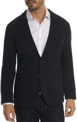 Robert Graham Waldo Knit Classic Fit Blazer