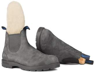 """Blundstone The Winter"""" Insulated & Waterproof Winter Chelsea Boot - 584, AUS Size 5.5"""