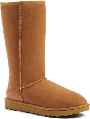 77fa52840dd Ugg Shearling Boots - ShopStyle