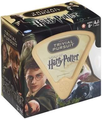 Trivial Pursuit Harry Potter Edition