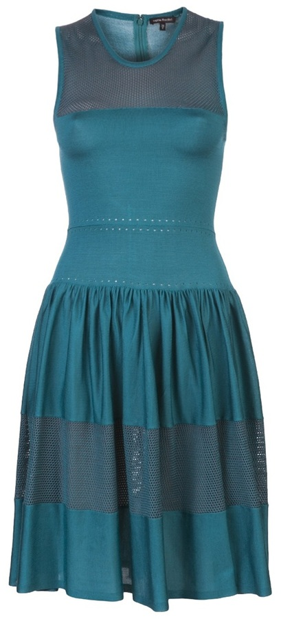 Sophie Theallet Knit dress
