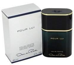 Oscar de la Renta Oscar Pour Lui by Gift Set - 3 oz Eau De Toilette Spray + 2.5 oz Deodorant Stick (Men)