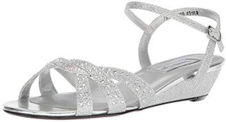 Touch Ups Women's Lena Wedge Sandal