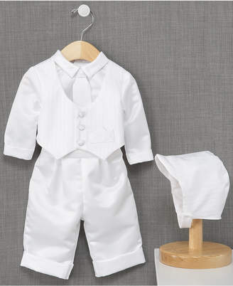 Ralph Lauren Madison Baby Boys Christening Suit