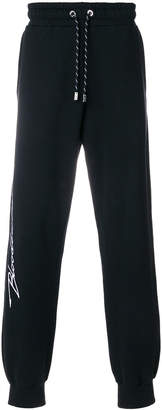 Blood Brother Mainframe joggers