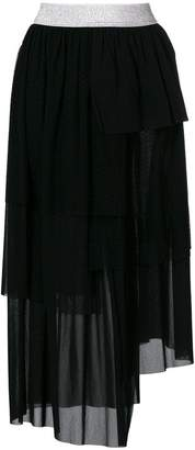 I'M Isola Marras asymmetric skirt