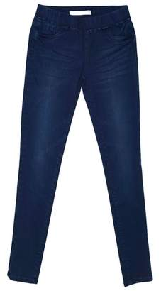 Tractr Five Pocket Skinny Jeggings