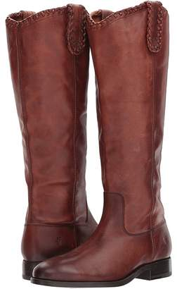 Frye Melissa Whip Tall Women's Shoes