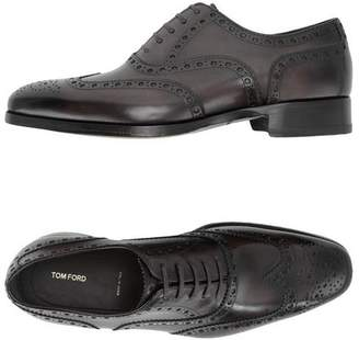 Tom Ford Lace-up shoe