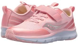 Saucony Kids Liteform Feel A/C Girls Shoes