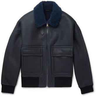 Joseph York Shearling Jacket