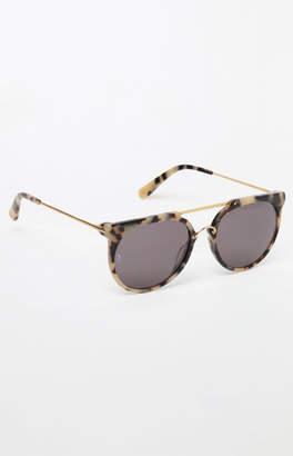 Wonderland Tortoise Shell Stateline Sunglasses