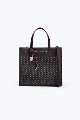 Marc Jacobs Mini Grind Confetti Tote Bag