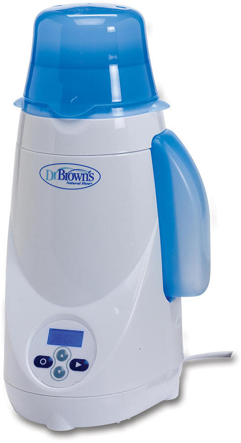Dr Browns Dr. Brown's BPA Free Natural Flow Deluxe Bottle Warmer