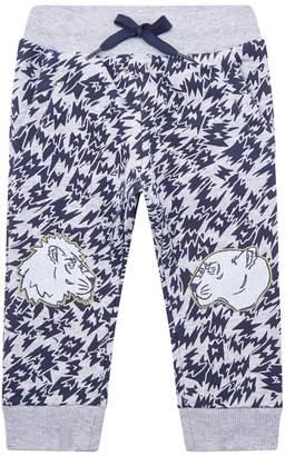 Kenzo Big Cat Sweatpants