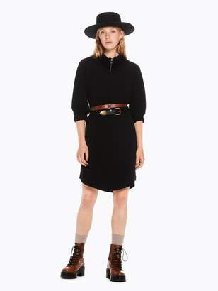 Scotch & Soda V-Neck Dress
