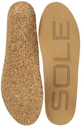 Sole Casual Thin Shoe Insoles