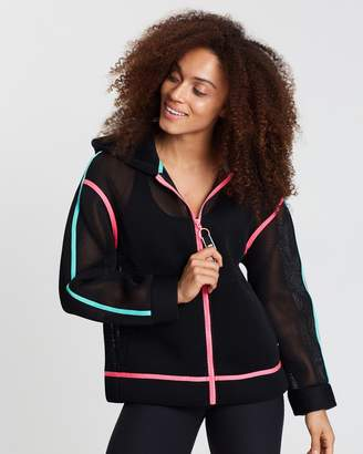 Puma Chase Spacer FZ Hoodie