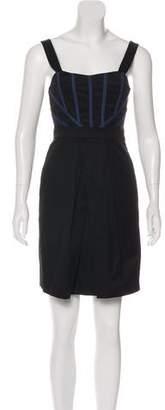 Abaete Sleeveless Mini Dress w/ Tags