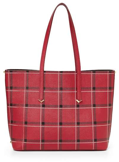 Botkier Bowery Saffiano Leather Tote
