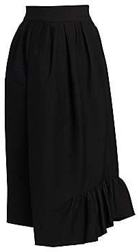 Rachel Comey Women's Fanon Foam Midi Skirt