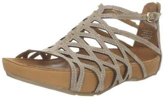 Kalso Earth Women's Exquisite T-Strap Sandal