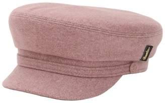 Borsalino Marine Captain Cashmere Hat