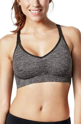 Bravado Designs 'Body Silk' Seamless Yoga Maternity/Nursing Bra