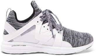 APL Athletic Propulsion Labs Ascend Mesh And Rubber Running Sneakers