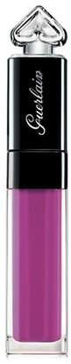Guerlain La Petite Robe Noire Liquid Lipstick