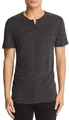 One Bxwd Short-Sleeve Henley