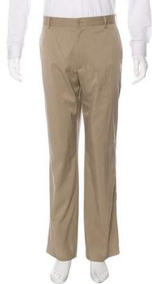 Nike Flat Front Golf Pants