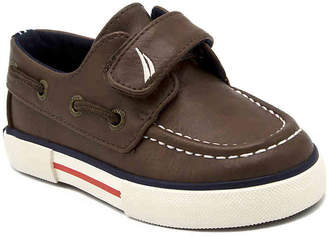 Nautica Little River Toddler Boat Shoe - Boy's