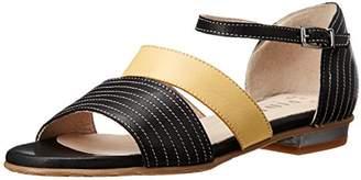 Fidji Women's V638 Dress Sandal