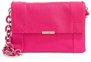 Ted Baker Leather Small Shoulder Bag