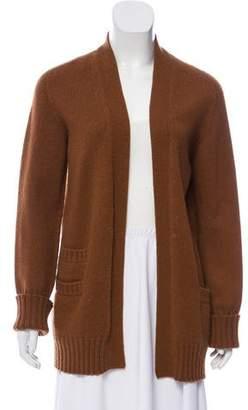 Hermes Cashmere Knit Cardigan
