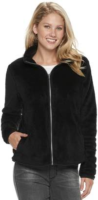 Sonoma Goods For Life Women's SONOMA Goods for Life Supersoft Sherpa Jacket