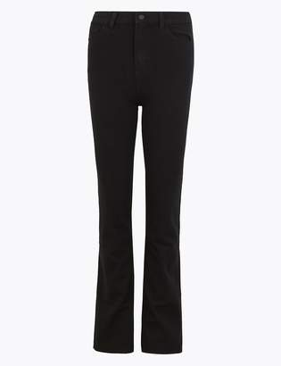 Marks and Spencer Magic Lift Bootcut Jeans