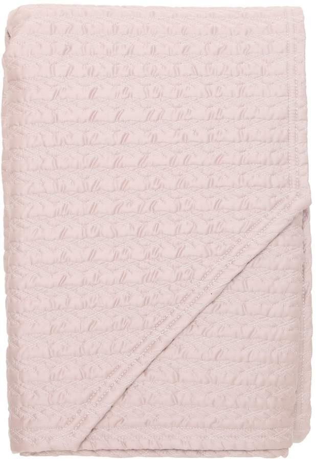 Cleopatra Quilted Cotton Bedspread
